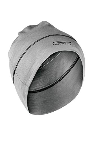 ENGEL SPORTS Mütze, One Size, Silver Stone