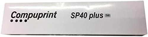 TVS Electronics Speed 40 Plus Ribbon Cartridge