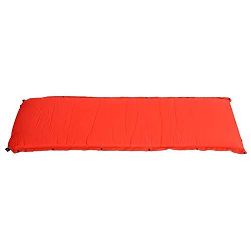 Colchoneta para Acampar, el diseño se Puede empalmar Colchón para Dormir con Aire, Gran área de Servicio Suave y cómoda para picnics, Viajes de Campamento