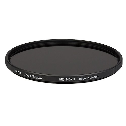 Hoya ND 8 Pro1 Digital Filter 72mm