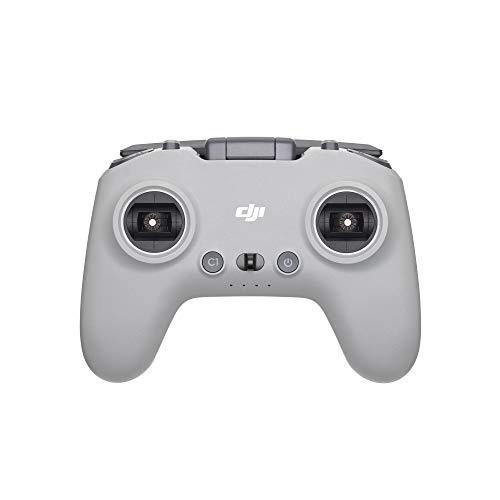 DJI FPV - Remote Controller 2, Controlador Remoto Compatible con el dron DJI FPV, Pilotaje Remoto del dron, Radiocontrol Incorporado, Alcance de Control de hasta 6 km, hasta 9 Horas de Uso