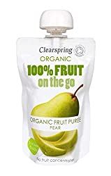 Do not contain fruit concentrates, or ascorbic acid Lightweight and recyclable packaging Naturally sweet, no added sugar Most of the fruits are sourced locally in Italy Convenient squeezy packs