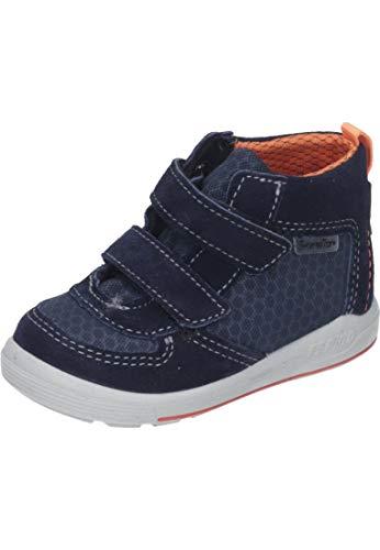 RICOSTA Rory hoge sneakers voor jongens