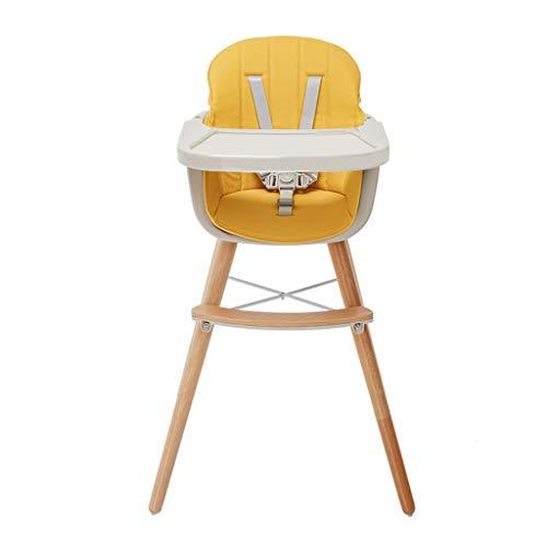 Chaises hautes, sièges et Accessoires Table et chaises en Bois pour Enfants Petite Chaise pour Enfant Tabouret pour Enfant Petit Tabouret pour bébé Siège pour Table à Manger Multifonction
