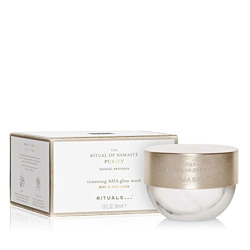 RITUALS The Ritual of Namasté AHA Glow Maske, Glow Kollektion, 50 ml