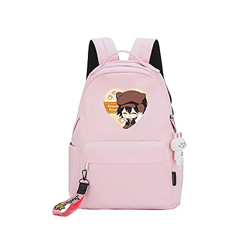 ZZGOO-LL Bungo Stray Dogs Anime Cosplay Bookbag College Bag Mochila Mochila Escolar