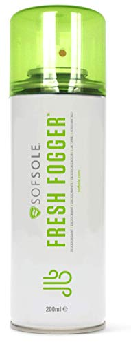 Sofsole Fresh Fogger Schuhdeodorant