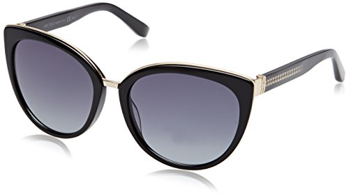 Price comparison product image Jimmy Choo Women's Dana / S Black / Gray Gradient