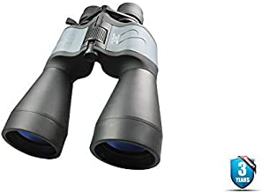Maginon HI Definition Zoom Binoculars   Close Range, Ideal for Bird Watching, Sporting Events, Hunting, Anything Else Outdoors   (10-30x60)
