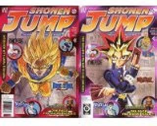 Best shonen jump volume 1 issue 1 Reviews