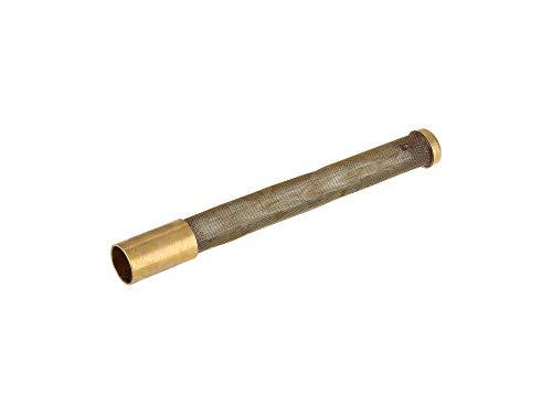 Preisvergleich Produktbild Sieb f. Kraftstoffhahn - Kraftstoffhahn mit Filter,  pass. für AWO 425 T,  425 S( MZA - Nr. 73220 )