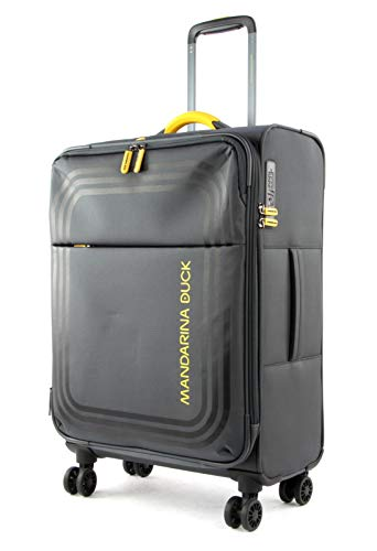 MANDARINA DUCK Bilbao Trolley M Steel