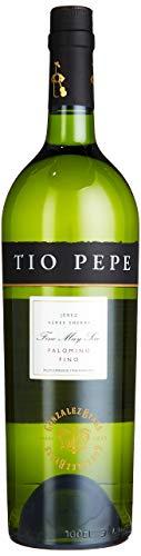 Tio Pepe Palomino fino Sherry, 1,0 Liter