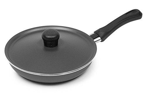 Imusa Casserole with Lid and Handle, STD, Multicolor