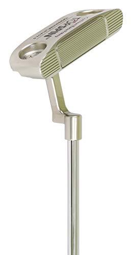 JAMESMILR TOPSPIN Putter Blade 6 Western Style.