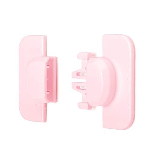 ETbotu baby geschenken - Baby Safety Lock Speciaal voor Koelkast Water Dispenser blauw wit