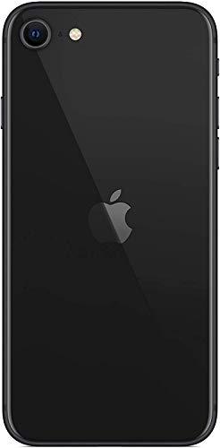 iPhone SE 2. Generation, 256GB, Schwarz (Generalüberholt)