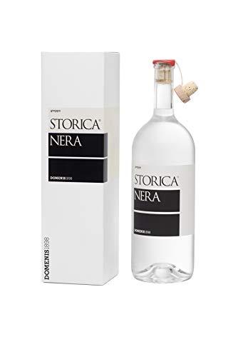Storica Nera - grappa 50% vol - 150 cl - astucciata