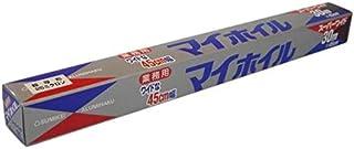 マイホイル 超厚型25μ スーパーワイド 45cm×30m