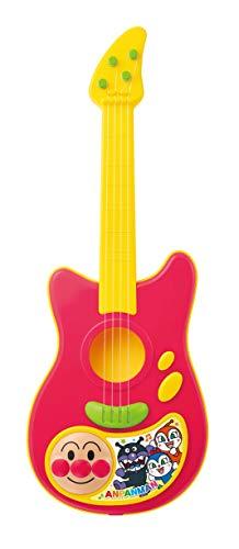 アンパンマン うちの子天才 ギター
