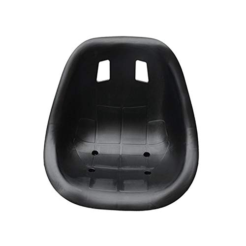 Bewitched ZHANGHANG Equilibrar automóvil Drifting Kart Drifting Silling Asiento Modificado Silla Go Kart ZH