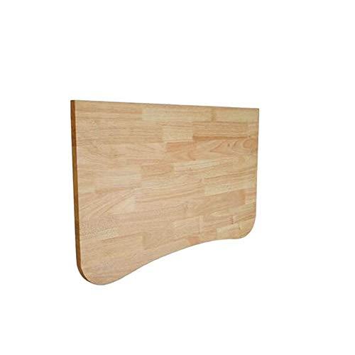 JIAYUAN Mesa Consola Montado en la pared tabla con los estantes de...