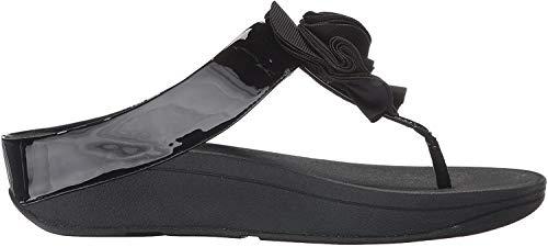 Fitflop Dames Uberknit Slip-on Hoge Top Sneaker Hi