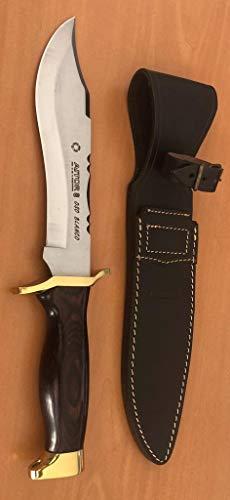Aitor Messer weißer Bär Olivenbaum