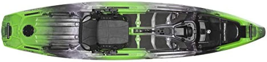 Wilderness Systems Atak 120   Sit on Top Fishing Kayak   Premium Angler Kayak   12'   Sonar