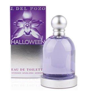 Halloween para mujeres de J. Del Pozo – 100 ml Eau de Toilette Spray