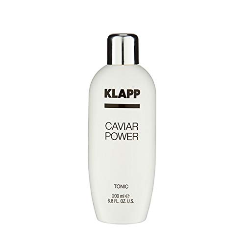 Klapp Caviar Power Tonic