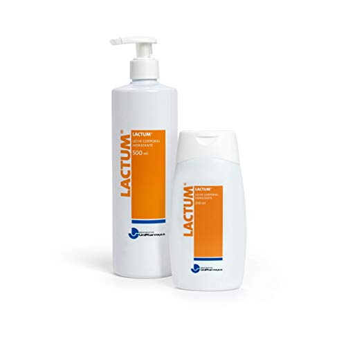 LACTUM Lotions Hydratantes 30 ml