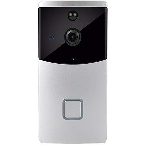 WanShiHengTong Drahtlose Überwachungskamera WiFi-kameragehäuse Induktion Gesichtserkennung Intercom-Kamera