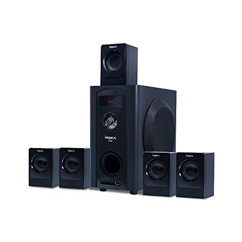 Best 5.1 home theater