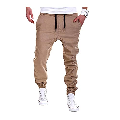 N\P Sweypants Masculino Gym Pantalones Hombres Corriendo Pantalones con Cremallera