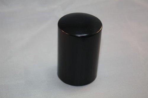 Zwart 1x Push Up flesopener Push2open flessenopener flessenopener