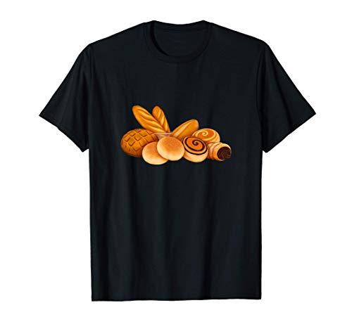 Frisch gebackenes Brot T-Shirt