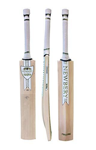 Newbery Cricket Phantom Kricket-Schläger, Camouflage, 2.10-2.11