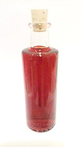 Vinagre de vino blanco DE FRESA 100 ML precio base 100 ml: 3,90 EUR) E042-2, 3% ácido
