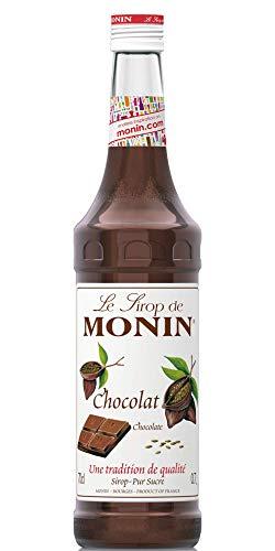モナン チョコレート シロップ 700ml ×1本
