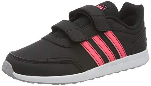 adidas VS Switch 3 C, Zapatillas, NEGBÁS/ROSSEN/GRIGLO, 34 EU