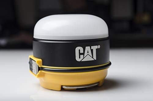 Caterpillar Mini Utility Light Batterie Cat