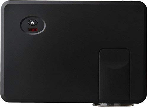 PLAY™ 2000 Lumen Projector Portable HD, TV, LED, 1080P Built - 1 Year Warranty with Customer Service