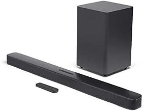 JBL 2.1-Channel 300W Soundbar System with 6-1/2