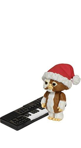 Funko - Figurine Gremlins - Christmas Gizmo ReAction 10cm - 0849803055080