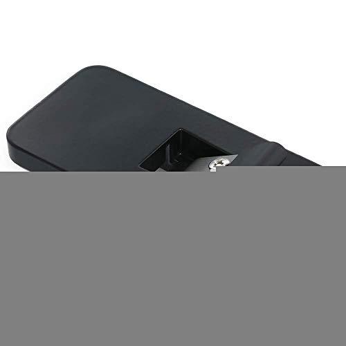 ZGQA-GQA Manual Edge Trimmer, Tratamiento de la madera Franja de borde de recorte dispositivo de corte Corte de sellado, ergonómico Trabajo diseño de ahorro con una cuchilla afilada for PVC, ABS, Chap
