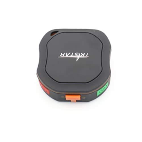 HaiMa Mini Personal Gps Tracker Dispositivo Coche Gsm Gprs Rastreador Veicular - China Negra