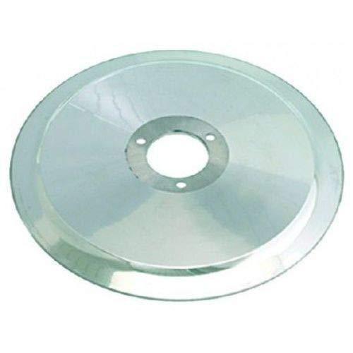 Lama per affettatrice Rasspe 250-40-3-210 h 17,5 mm
