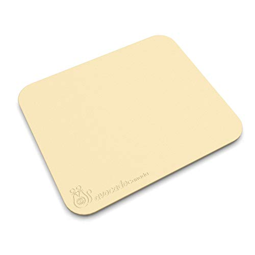Mouse Pad, Perfect Gaming Mouse Pad, Copper Technology Mousepad, Copper Aluminum Mouse Pad, Ideal Mouse Mat for Computer Mouse, S-Lg. Gaming Mouse Pads