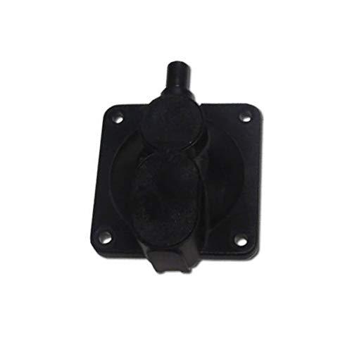 AquaForte AP-60/80/100 Kit Chambres à air de Rechange pour Chambre à air Noir et Blanc